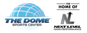 The Dome Sports Center - Home of Next Level Performance